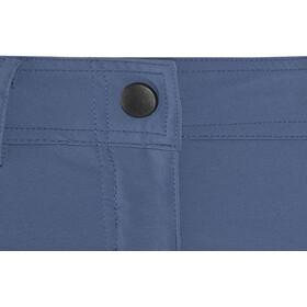 Meru Alzira Pantaloni con zip Donna, navy